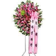 명품4 축하 신화환 (지역제한)