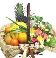 과일꽃바구니99호